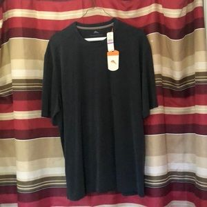 Tommy Bahama Black T-shirt